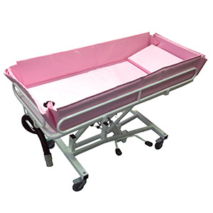 TRT3 Shower Trolley