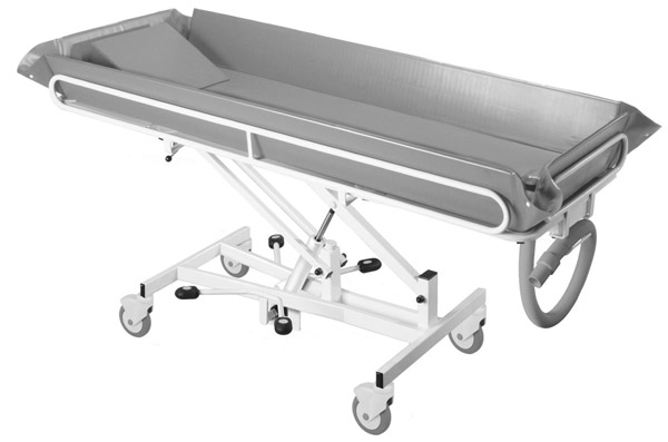 Trolleys and Stretchers